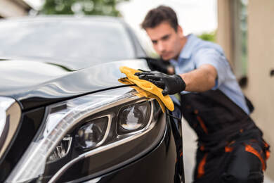 BEST MOBILE CAR DETAILING BURNABY, BC